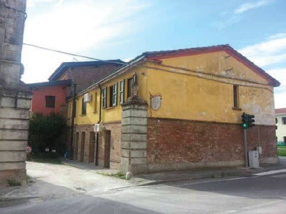 Immobile Commerciale in Asta a Pieve San Giacomo