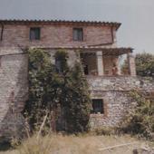 Localita' Mantignana - Voc. Mandrello