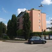 Localita' Ponte Pattoli  - Via Roberto Ardigò , 23
