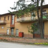 Via A. Migliorati - Loc. S. Andrea delle Fratte, snc