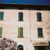 Localita' Polgeto - Via Romeggio, 520