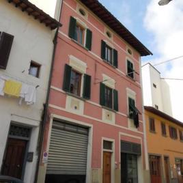 Via Magherini Graziani, snc