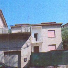 Strada Casa del  Diavolo, snc