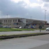 Zona Industriale Diramazione D28/1Frazione Giammoro