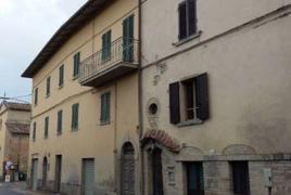 Via Toscana, 34 - Fraz. Lerchi