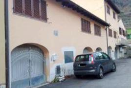 Via DELLA FORNACE - LOCALITA' USELLA 30