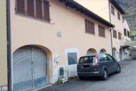 Via DELLA FORNACE - LOCALITA' USELLA 26