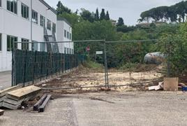 Via Dell'Aspo