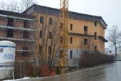 Borgo Val di Taro, Piazza Marconi, 6