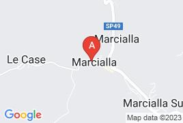 Localita' Marcialla - Via Tavolese, 221