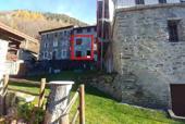 via campoerbolo snc, frazione Valle - Campoerbolo
