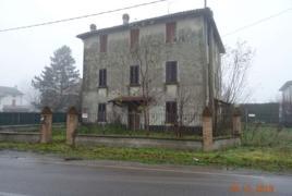 Sissa Trecasali, Loc. Coltaro, della frazione di Sissa, Via Roma, 33