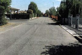 Frazione Sant'Antonio, via Don Bartolomeo Delchini snc