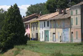 Sorbolo Mezzani, Loc. Casale di Mezzani, Via XXV Aprile, 37
