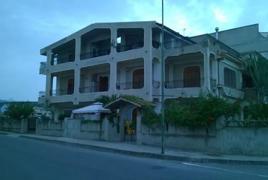 Via Campo Sportivo, Snc