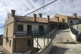Localita' Montanello, Borgo Pompeo Compagnoni, snc