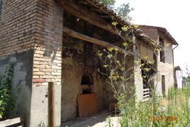 Parma. Via Colorno, 96