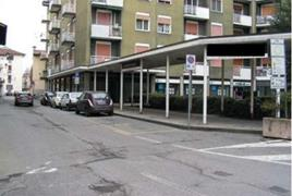 Piazza Garibaldi 22/A