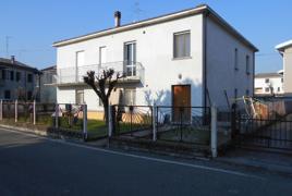 Localita' San Giuliano, via Biolchi 34