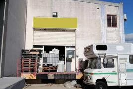 Sassari, zona industriale Predda Niedda strada 11 civico  n.36