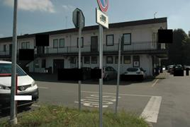 Parma, Piazza Bruno Mora, 15/A