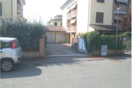 Fidenza, Via Luigi Einaudi snc