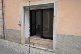 Via della Cona n. 6/A e Via Panfilo Serafini n. 56