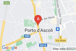 Localita' Porto D'Ascoli alla via Nazario Sauro n.49