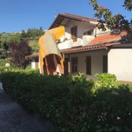 Localita' Tricalle - Via Aufidena 30