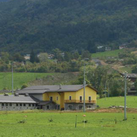Localita' Prarayer snc