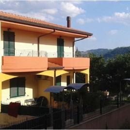 Frazione Villa Betti, Via S. Betti 21
