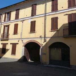 Via Giovanni Mussini 20