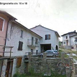 Via BRIGNOLETTA 18