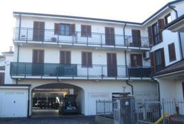 Piazza GIOVANNI PAOLO II 5