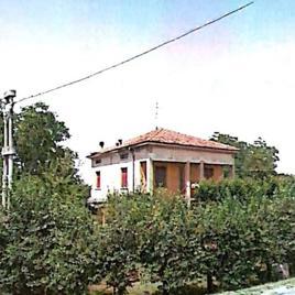 Frazione Ginestreto - Loc. Villa Ceccolini - Via Lago Maggiore 128