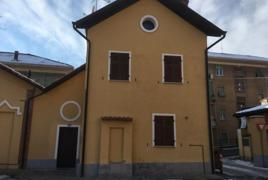 Via Mentegazzi 4