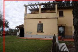 Localita' San Martino a Carcheri .-  Via di Carcheri 225
