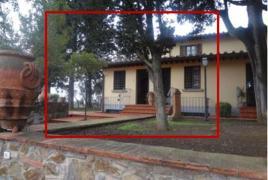 Localita' San Martino a Carcheri - Via di Carcheri  snc