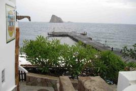Localita' Isola di Panarea - Contrada San Pietro
