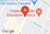 CORSO GIULIO CESARE 171 BIS