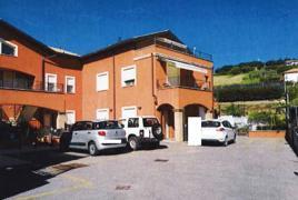 Corso Europa 23/L - frazione Fratte