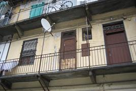 Corso Palermo n.105