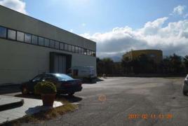 Contrada Sant'Irene - Zona Industriale - Rossanno snc
