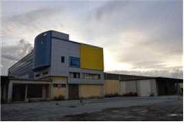 Quartiere Contrada Archi, area industriale Snc