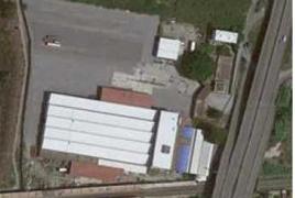 Frazione Giammoro, zona industriale T3 Snc