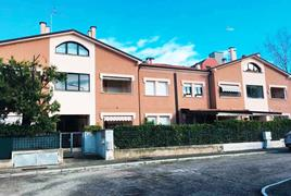 Localita' Ciarnin - via Torricelli