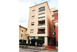 Via Raffaello Sanzio (SS16 Adriatica)