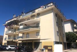 Via Monaco (Schiavonea)