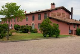 Frazione Marginone, Loc. Carrari, Via dei Carrari 24