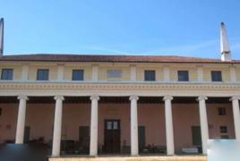 Frazione Novoledo, Via S. Gaetano 4bis